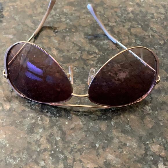 Womans sunglasses